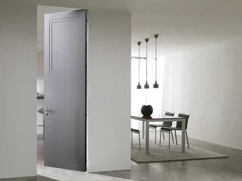 Bertolotto annuncia la nuova porta Walldoor
